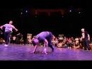 Killa Brams Lil Zoo VS Double D Flex Holik / FINAL GC BATTLE 3 2016