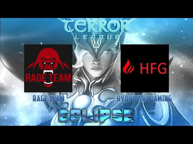 TLEclipse Cup | Плей-офф | RageT vs HFG (матч 1)