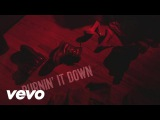 Jason Aldean - Burnin' It Down (Lyric Video)
