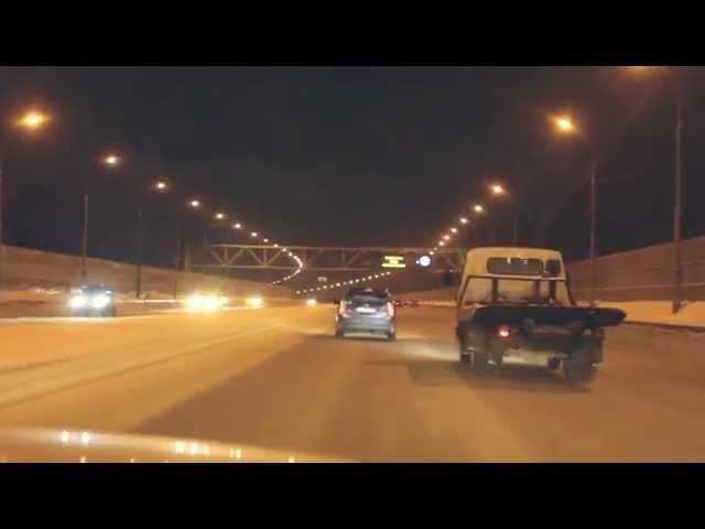 Орел и решка - Новосибирск (Полная версия)