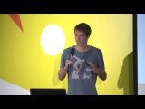 Как мы ускоряли WebGL / Мстислав Живодков (2GIS)