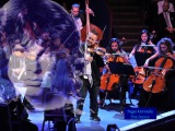 Nigel Kennedy &amp Jaz Coleman - The Doors Concerto