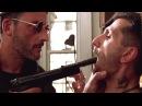 Леон обучает Матильду профессии киллера Леон 1994 сцена 3 8 QFHD