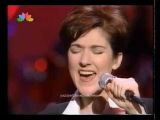 RARE!!!Celine Dion - The power of love (American Music Awards, 1995) HQ