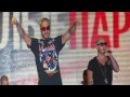 Тимати - Не сходи с ума live (Алые паруса 2009)