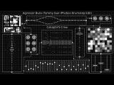 Agressor Bunx - Tommy Gun (Phobos Drumstep Edit)