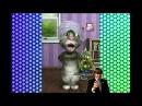 Флэшкин Малахов породия Talking Tom cat Говорящий Кот Том