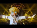 鏡音レン Len Embarrassment Hiding Adolescence Magical Mirai 2016 VOCALOID LIVE concert「Terekakushi」