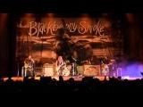 Fairies Wear Boots ~ Blackberry Smoke 2192015 St. Louis, MO