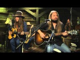 Blackberry Smoke - Living in the Song (Live at GoogleYouTube HQ)