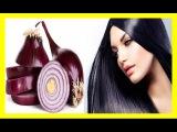 Beneficios de la Cebolla Morada para el Cabello