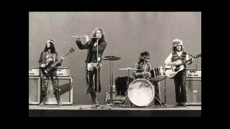 Jethro Tull - We Used to Know