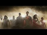 Justice League - (Injustice Full Movie) Лига Справедливости фильм