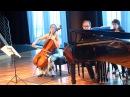 Natalie Clein Jacques Ammon Le Grand Tango