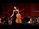 Natalie Clein en Chile Teatro del Lago Frutillar