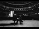Horowitz plays Wagner-Liszt Isolde's Liebestod