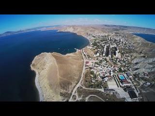 Феодосия, мини отель в поселке Орджоникидзе, отдых у моря