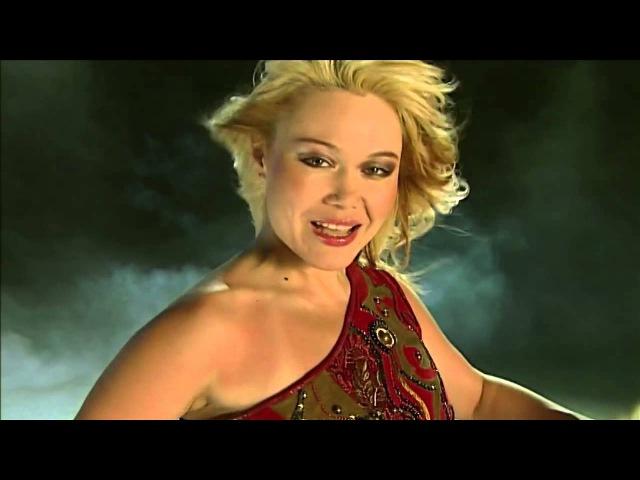 Bashkir song Tosh bejerga - Diana Ishniyazova (Ruslana - Wild Dances COVER)