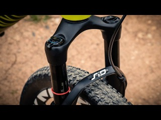 Rebirth of The Champion - RockShox SID