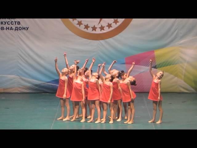 Студия современного танца Людмилы Чигишевой Считалочка
