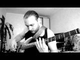 Mihail Chesnokov - Gothic 3 - Vista Point Bass-Guitar cover (Fragment)