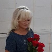 Таня Тимофеева
