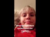 Ulrikke instagram story | skamfamily