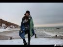Алевтина море зима слайд-шоу