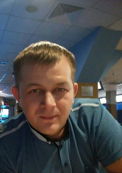 Сергей Ферапонтов