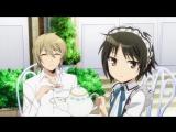 Shounen Maid / Маленький домработник - 4 серия [Озвучка: Ancord & Jade (AniDub)]