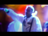 Manufactured Superstars Jeziel Quintela feat. Christian Burns - Silver Splits The Blue 1080p