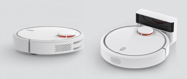 ZfzwP4N7j50 Xiaomi Mi Robot Vacuum: недорогой «умный» пылесос