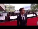"BAFTA 2017 или ""тяжелые фотосъемки"""
