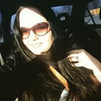 Анкета Виктория Майер