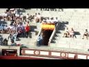 Испания. Мадрид , коррида