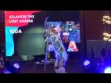 Atlantis the Lost Empire-Kida
