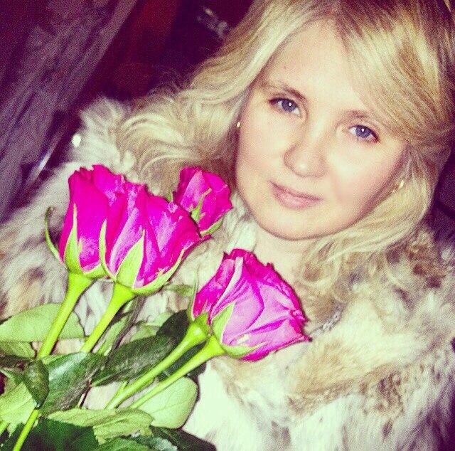 Ольга воронцова знакомства