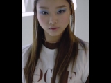 [BTS] Bae Yoon Young for Vogue 20th Boon The Shop (2016)