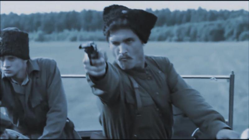 Клип к фильму Страсти по Чапаю