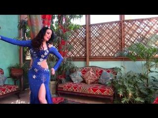 Valentina Mahira - Egyptian Baladi, Cairo Pyramids_ 8391