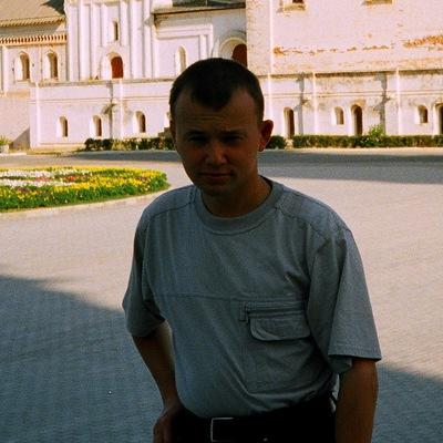 Павел Иванец