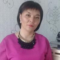 Мархабат Кыргызова