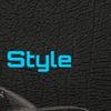 Tuning Style  - Оплетки на руль TITANIUM