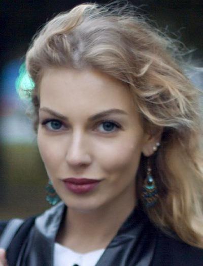 Лидия Эльвова