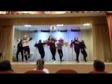 Танец под песню Эндшпиль  MiyaGi - I Got Love ( полная версия)