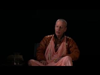 Aham brahmasmi and the etiquette. Bhakti Sudhīr Goswāmī