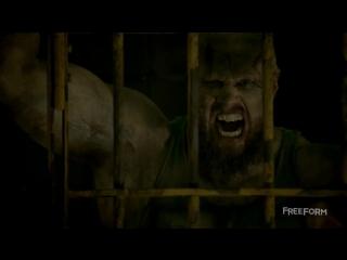 Сумеречные охотники / Shadowhunters 2 сезон 1 серия ColdFilm