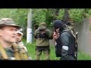 Нынешний украинский мент Голубан в батальоне Восток