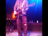Adam Gontier - Lei It Die Get Out Alive live at Diesel Consent Lounge 32417