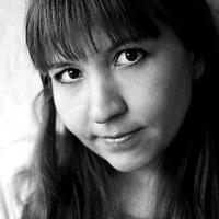 Анна Савинская